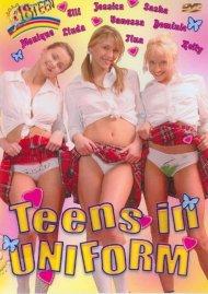 Teens In Uniform Porn Video
