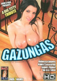 Gazongas Porn Video