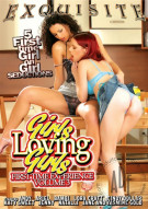 Girls Loving Girls: First Time Experience Vol. 3 Porn Movie