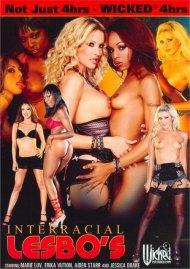 Interracial Lesbos Porn Video