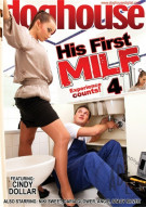 His First MILF 4 Porn Video