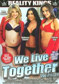 We Live Together Vol. 22 Porn Movie