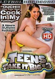Teens Take It Big #3 Porn Video