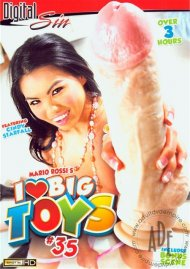 I Love Big Toys #35 Porn Video
