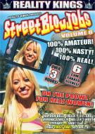 Street Blowjobs Vol. 8 Porn Movie