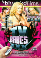 TV Babes XXX Vol. 2 Porn Movie
