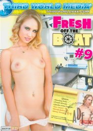 Fresh Off The Boat 9 Porn Video