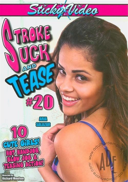 Stroke and suck