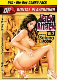 Jack Attack Vol. 2 (DVD + Blu-ray Combo) Porn Movie