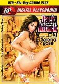 Jack Attack Vol. 2 (DVD + Blu-ray Combo) Porn Movie