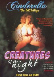 Creatures Of The Night Porn Video
