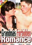 Grandmas Forbidden Romance Porn Movie