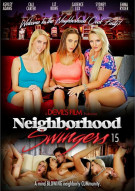 Neighborhood Swingers 15 Porn Video