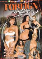 Foreign Affairs Porn Movie