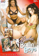 Babes Ballin' Boys 2 Porn Video