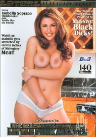 Big Black Beef Stretches Little Pink Meat 2 Porn Movie