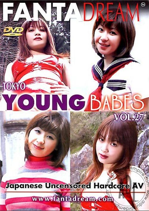 Tokyo Young Babes Vol. 27