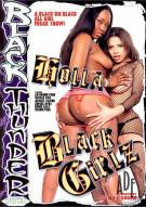 Holla Black Girlz Porn Movie