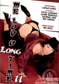 Me Luv U Long Time #11 Porn Video