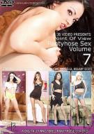 P.O.V. Pantyhose Sex #7 Porn Movie