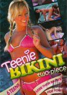 Teenie Bikini 2: Two-Piece Porn Movie