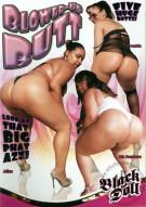 Blowed-Up Butt Porn Video
