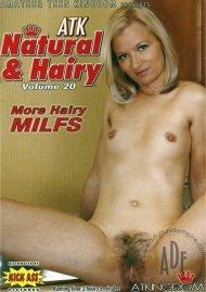ATK Natural & Hairy 20 Porn Movie