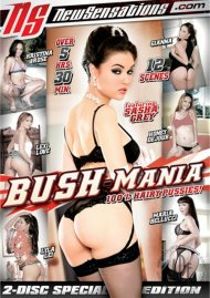 Bush Mania Porn Video