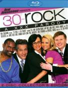30 Rock: A XXX Parody Blu-ray