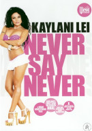 Never Say Never Porn Video