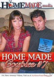 Home Made Couples Vol. 7 Porn Movie