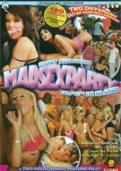 Mad Sex Party: Cunt Audition & Black In Blond Porn Video