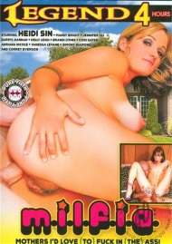 M.I.L.F.I.A. (Mothers Id Love To Fuck In The Ass!) Porn Movie