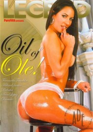 Oil Of Ole! Porn Movie