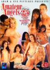Amateur Angels 25 Porn Movie
