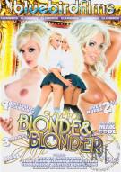 Blonde & Blonder Porn Video