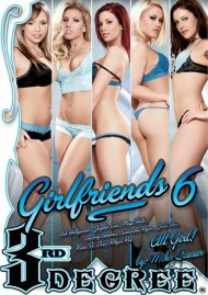 Girlfriends 6 Porn Movie