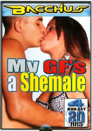 My GFs A Shemale Porn Movie
