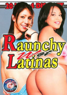 Raunchy Wet Latinas Porn Movie