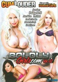 Boldly Girls.com Vol. 2 Porn Movie