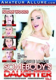Somebodys Daughter Vol. 4 Porn Movie