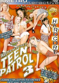 Teen Patrol 3 Porn Movie