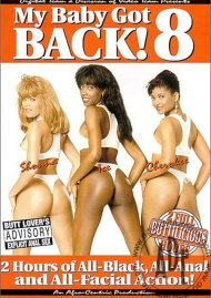 My Baby Got Back 8 Porn Movie