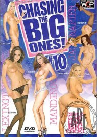 Chasing The Big Ones #10 Porn Movie