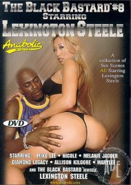 Black Bastard #8, The Porn Movie