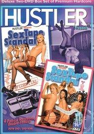 Sex Tape Scandal 1&2 Porn Movie