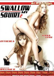 Swallow My Squirt #2 Porn Movie
