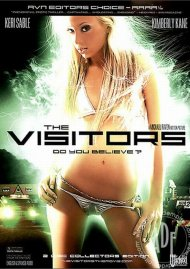 Visitors, The Porn Movie