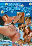 Teen Topanga #5 Porn Movie