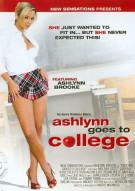 Ashlynn Goes To College Porn Video